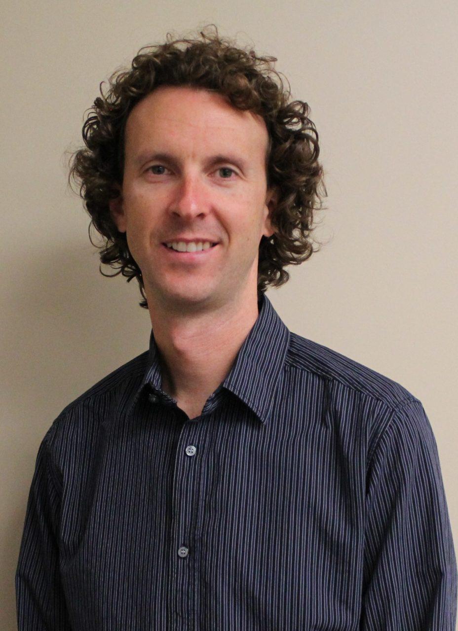 Dr. Brad Slagel