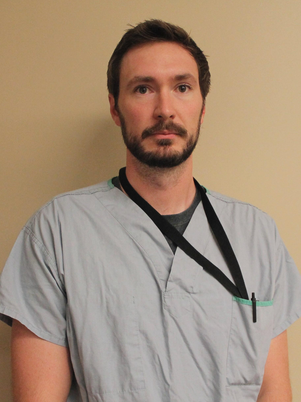 Dr. Brian P. Fraser
