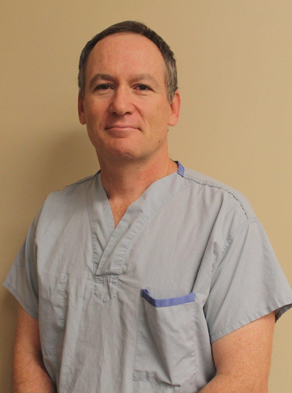 Dr. Graham Elder