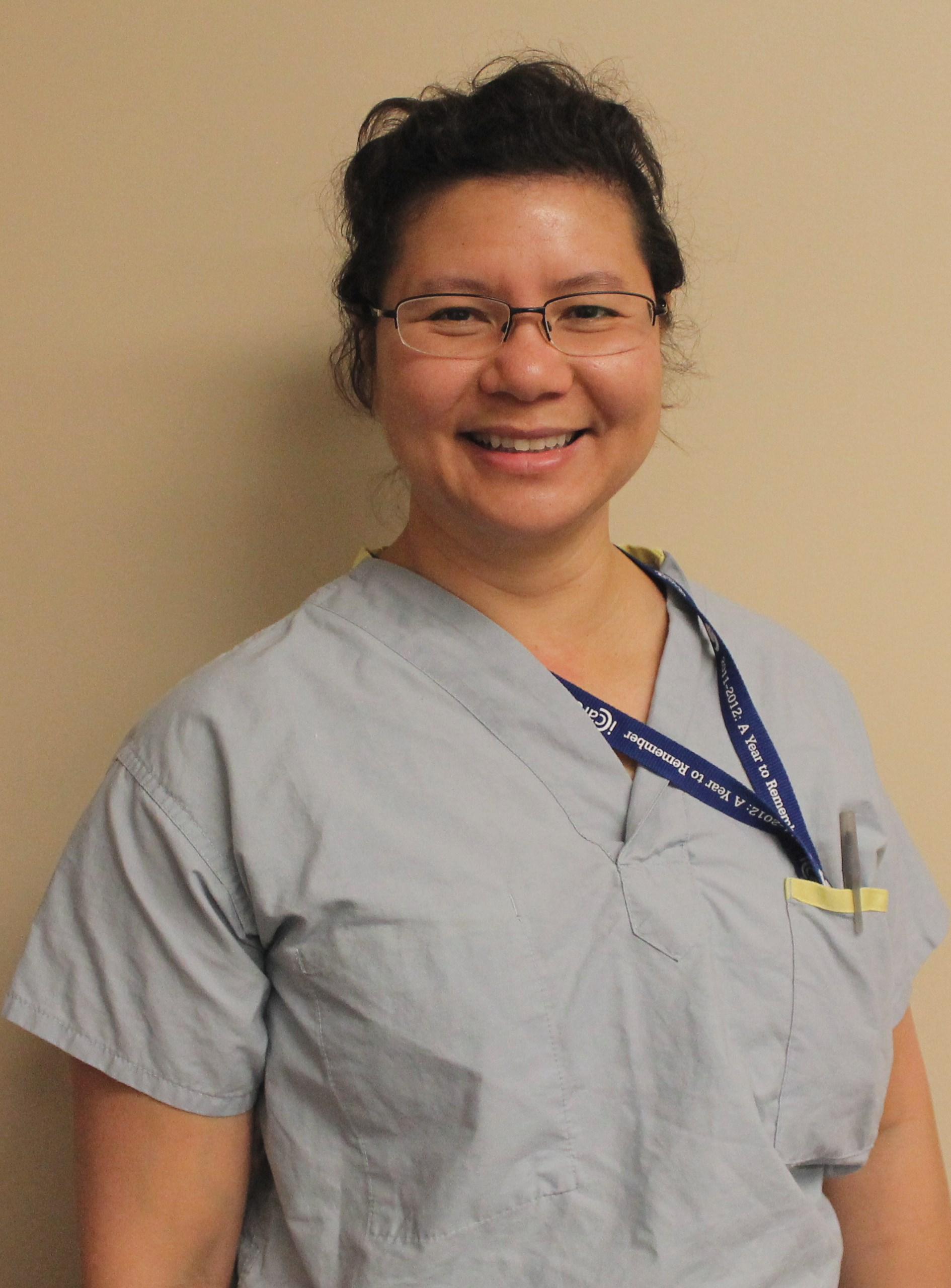 Dr. Y. Michele Cheong