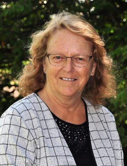 Peggy Storey-Inkster