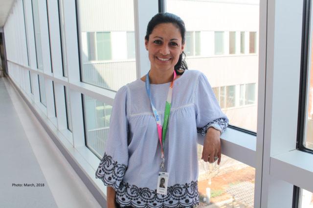 Dr. Nadia Bowen