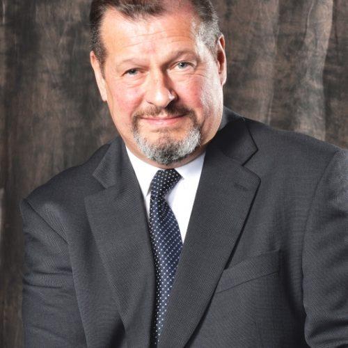 Dr. Andrew Webb
