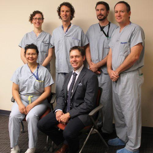 Orthopedics Team