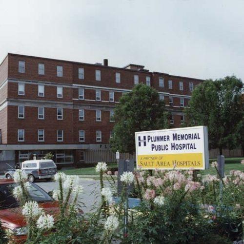 Plummer Memorial Public Hospital
