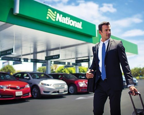 National Car and Truck Rental