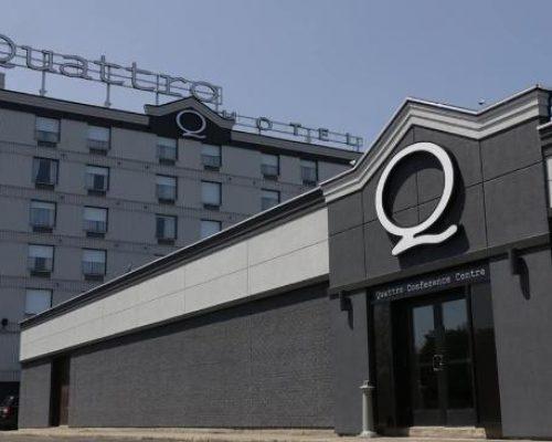 Quattro Hotel